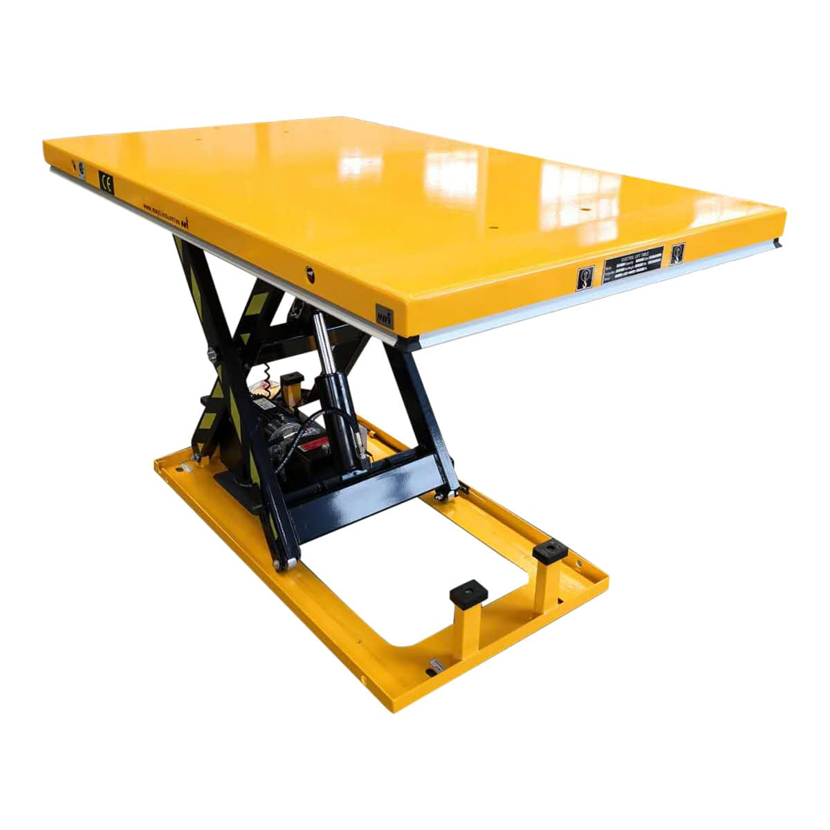 Standard HW Series-2 Ton (HW2000)