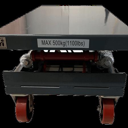 ESM91D mobile lift table