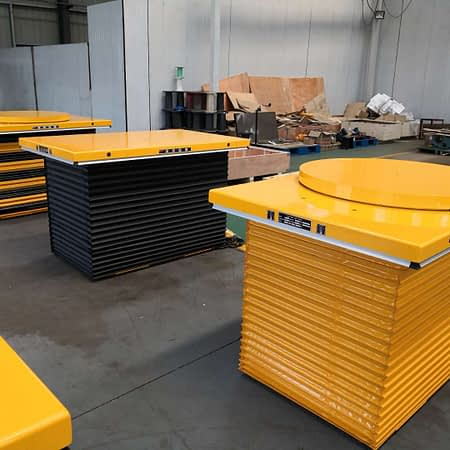 Standard HW Series-4 Ton (HW4002)