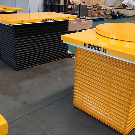 Standard HW Series-4 Ton (HW4003)