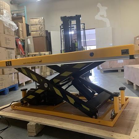Standard HW Series-4 Ton (HW4005)