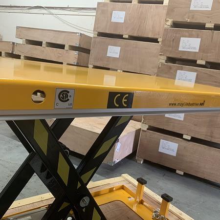 Standard HW Series-4 Ton (HW4004)
